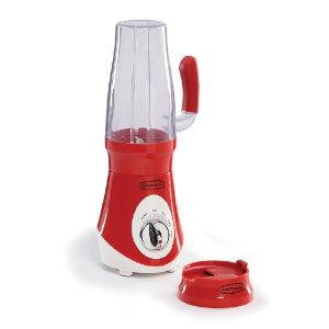 Back to Basics SE3000 Smoothie Express Lifestyle 26-Ounce Smoothie Maker
