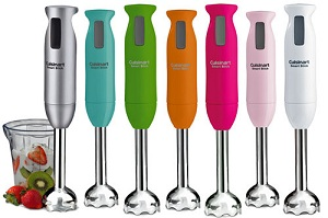 Cuisinart CSB-76 SmartStick 200-Watt Immersion Hand Blender