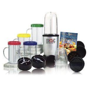Magic Bullet MBR-1701 17-Piece Express Mini Blender